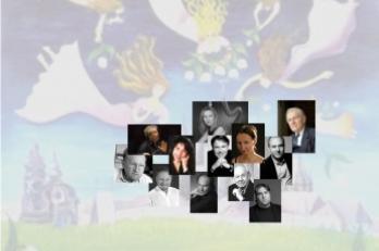 Spolupráce s významnými umělci