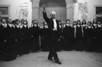 1980, Praha (s dirigentem R. Zemanem)