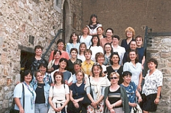 2001, Lindenholzhausen (Německo)