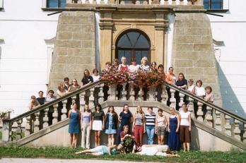 2003, Letohrad