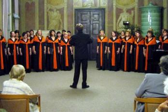 2003, Praha