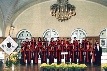 2003, Klaipeda (Litva)