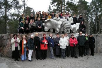 2009, Helsinki (Finsko)