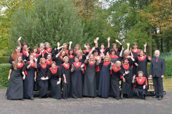 2013, Maasmechelen (Belgie)