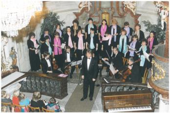 1997, Praha