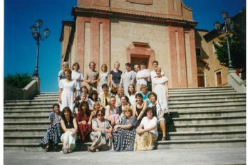 2000, Cesena (Itálie)