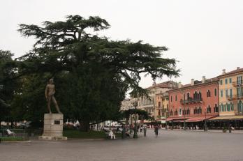 Verona - Piazza Bra