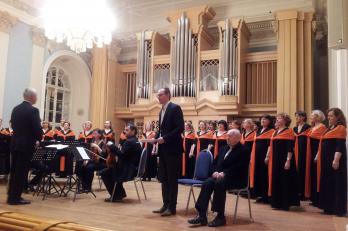 R. Novák - baryton, R. Valenta - recitace