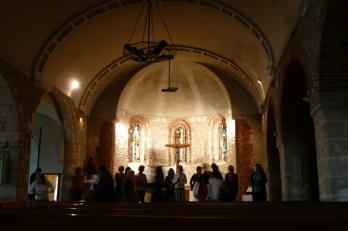 koncert v Orléans - Saran