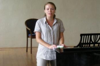 Valentina Shuklina