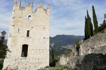 hrad Arco